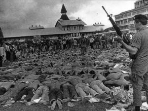 Thammasat University, October 6, 1946